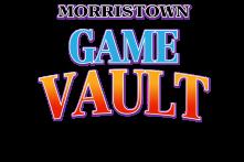 Morristown Game Vault